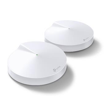 TP-Link AC1300 Whole-home Mesh WiFi Powerline System Deco P7(2-pack)