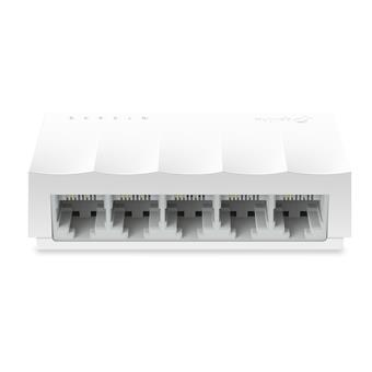 TP-Link LS1005 5x 10/100 Desktop Switch Fanless
