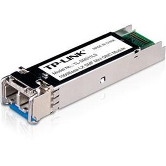 TP-Link TL-SM311LS MiniGBIC Gb SM Module