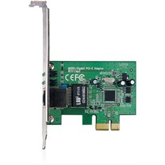 TP-Link TG-3468 Gigabit PCI Expr. Network Adapter