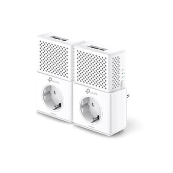 TP-Link TL-PA7020P 1000Mbps Powerline Starter Kit