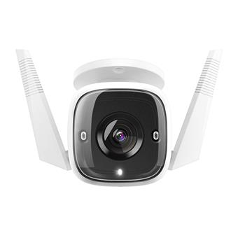Tapo C310 Outdoor IP66 Security Wi-Fi 3MP Camera,micro SD,dvoucestné audio,detekce pohybu