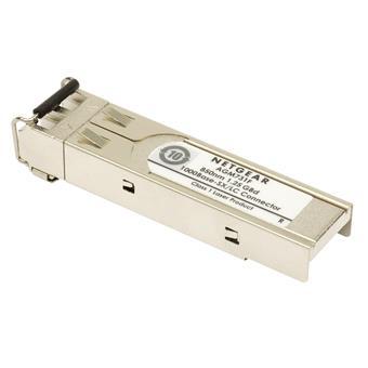 NETGEAR Mini GBIC Module 1000BASE-SX Fiber SFP