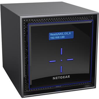 Netgear READYNAS 424 (DISKLESS), RN424