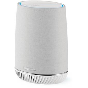 NETGEAR Add-on Orbi Voice Satellite & Smart Speaker, RBS40V