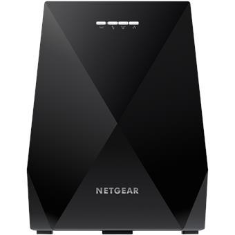 NETGEAR AC2200 Nighthawk X6 Tri-Band WiFi Mesh Extender, EX7700