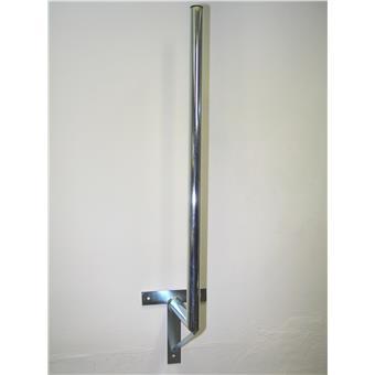 Anténní držák 35/100cm T (p.4,2 cm)