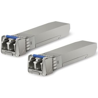 UBNT UF-SM-10G - U Fiber, SM Module, 10G, 2-pack