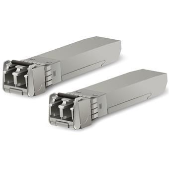 UBNT UF-MM-10G - U Fiber, MM Modul, 10G, 2-Pack