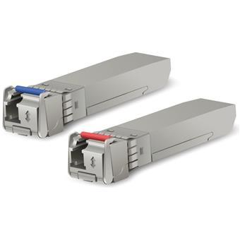 UBNT UF-SM-10G-S - U Fiber, SM Modul, 10G, 2-Pack