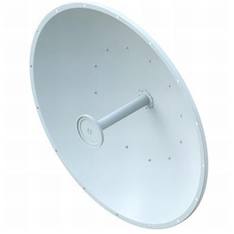 UBNT airFiber Dish 34dBi, 5GHz, Slant 45