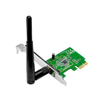ASUS PCE-N10 - Wireless 150Mbps PCI-E card