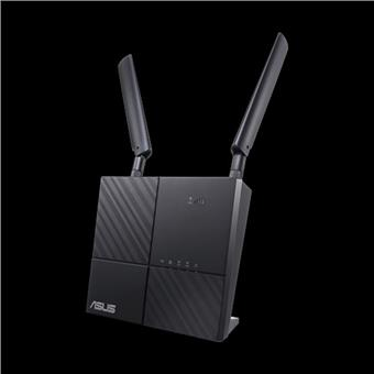 ASUS 4G-AC53U - dual band LTE router
