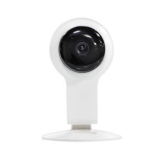 iGET SECURITY M3P20 - bezdrátová IP HD 720p kamera, noční přísvit, microSD slot, pro alarmy M3 a M4