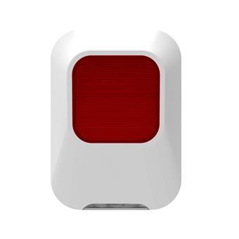 iGET SECURITY DP24 - vnitřní siréna napájená baterií + USB, pro alarm M4