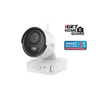 iGET HGNVK686CAM - bateriová bezdrátová WiFi FullHD 1080p kamera pro set HGNVK68004, 8700 mAh