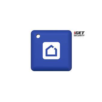 iGET SECURITY EP22 - RFID klíč k klávesnici EP13 pro alarm M5
