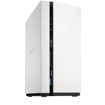QNAP TS-228 (1,1GHz/1GB RAM/2xSATA)