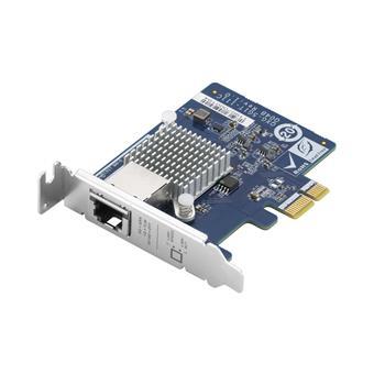 QNAP QXG-5G1T-111C - 5GbE PCIe karta pro PC i NAS