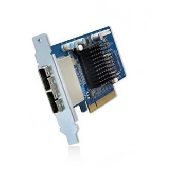 QNAP SAS Storage expansion card for desktop models