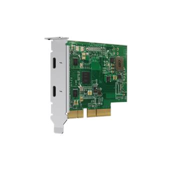 QNAP QXP-T32P - Thunderbolt™ 3 (2 porty) rozšiřující karta pro QNAP NAS TVS-h1288X a TVS-h1688X