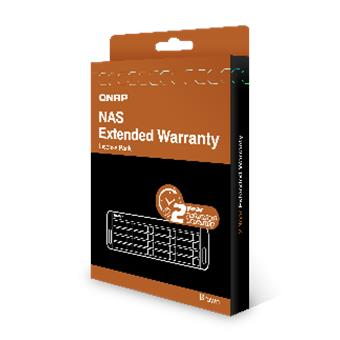 QNAP LIC-NAS-EXTW-BROWN-2Y(Physical Pack)