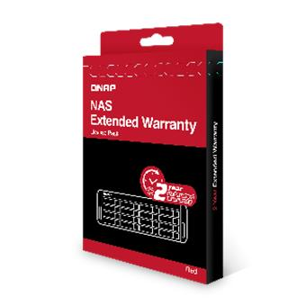 QNAP LIC-NAS-EXTW-RED-2Y(Physical Pack)