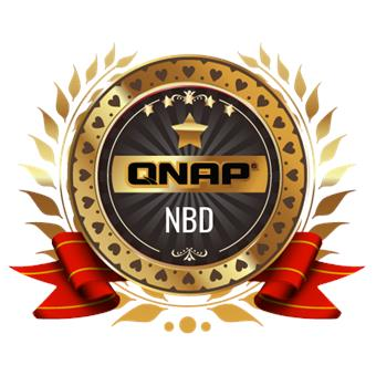 QNAP 2 roky NBD záruka pro TES-3085U-D1531-32GR