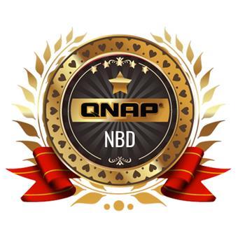 QNAP 5 let NBD záruka pro TS-473A-8G-N5