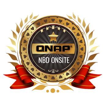 QNAP 3 roky NBD Onsite záruka pro TS-473A-8G-O3
