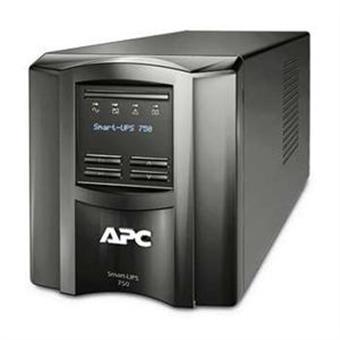 APC Smart-UPS 750VA LCD 230V PROMO 15%