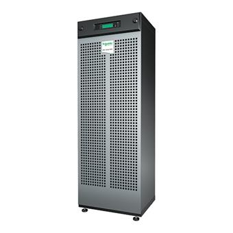 Galaxy 3500 40kVA 400V with 4 Battery Modules, Start-up 5X8
