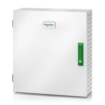 Galaxy VS Maintenance Bypass Panel Single-Unit 20-60kW 400V Wallmount