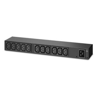 Rack PDU, Basic, 0U/1U, 100-240V/20A.