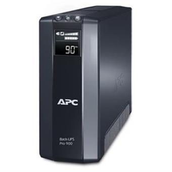 APC Power Saving Back-UPS RS 1500VA-FR 230V