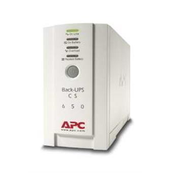 APC Back-UPS CS 650I, promo 7