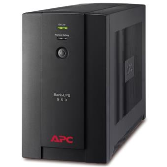 APC BACK-UPS 950VA, 230V, AVR, French Sockets