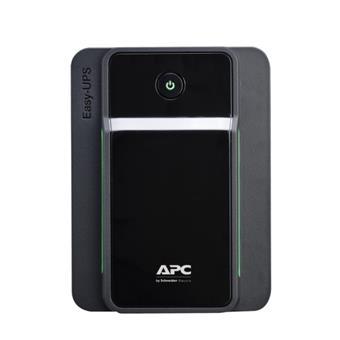 APC Back-UPS 900VA, 230V, AVR, Schuko Sockets