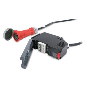 APC IT PD Module 3 Pole 5 Wire 16A IEC309 620cm