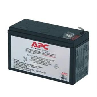 Battery replacement kit RBC17 PROMO 10