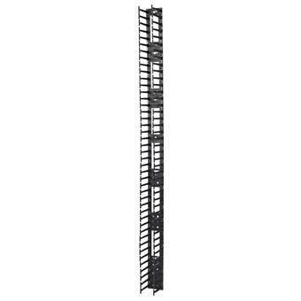 Vertical Cable Manager for NetShelter SX 750mm Wide 45U (Qty 2)
