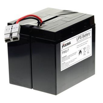 Akumulátor FWU7 náhrada za RBC7