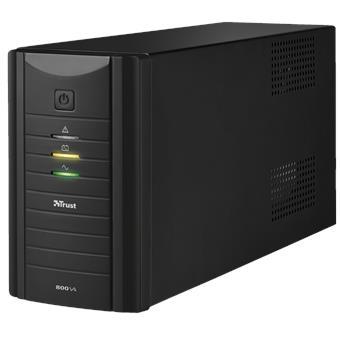 UPS TRUST Oxxtron 800VA UPS