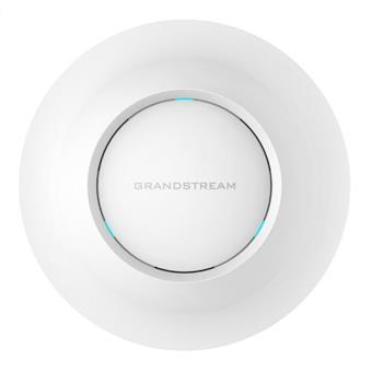 Grandstream GWN7630, AP, 802,11ac, dual band 4x4:4, 16 SSDI, 200+ konk. WiFi klientů, signál 175m, P