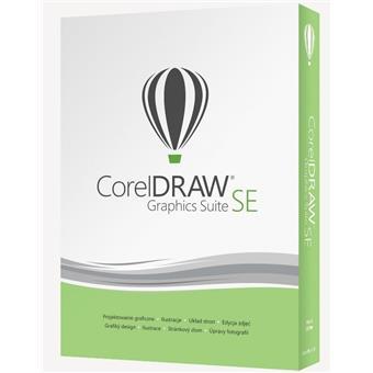 CorelDRAW Graphics Suite Spec. Ed. CZ/PL Mini-Box