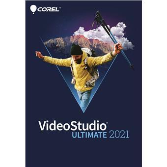 VideoStudio Ultimate 2021 ML