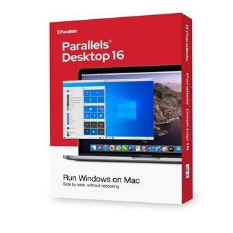 Parallels Desktop 16 Retail Box Full EU