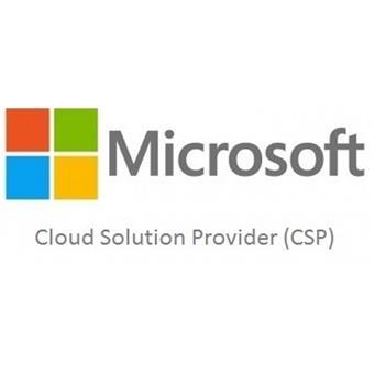 CSP Azure - Cena dle měsíčního rozúčtování dle reálně zkonzumovaných služeb