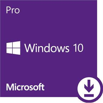 ESD Win Pro 10 32-bit/64-bit All Languages