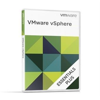 Academic VMw vSphere 6 Essentials Plus Kit